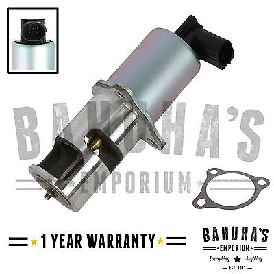5 Pin Egr Valve Fit For A Nissan Interstar (X70) (X83) 01-On *new* 36000979