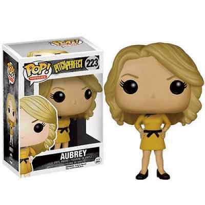 Figurine POP Pitch Perfect Aubrey Licence Officielle