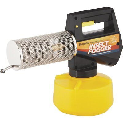 Burgess Insect Propane Fogger