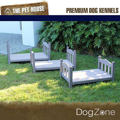 Patio Dog Bed for Somerset Pet Dog House Kennel