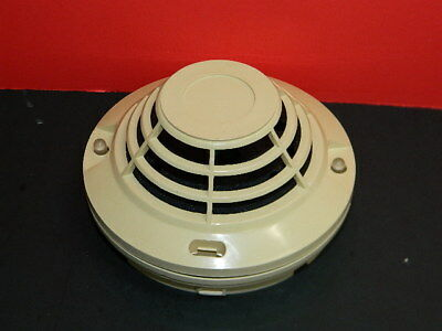 Est Edwards 5551F Addressable Heat Detector Fire Alarm Smoke Detector Irc 3 Qty