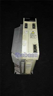 1 PC Used Mitsubishi Servo Drive MDS-A-SVJ-10 In Good Condition