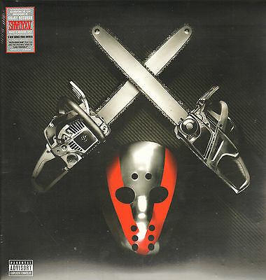 Various Artists - ShadyXV           4LP     !!! NEU !!!