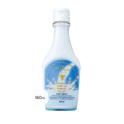 [SkinFood] Milk Shake Point Make-up Remover 160ml