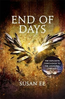 End of Days: Penryn and the End of Days Book Thr, Ee, Susan, New