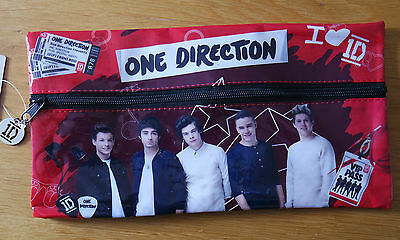 Grande Trousse plate One Direction