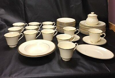 Lot Of 44 Pieces Royal Doulton Heather Romance Collection