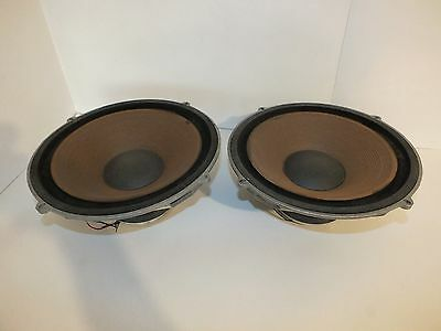 "vintage12"" WARFDALE made in england driver/speakers"