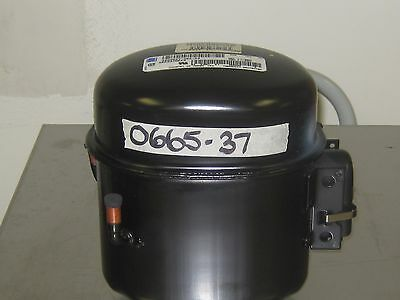 Tecumseh Compressor (Reciprocating), Model AEA5470EXA