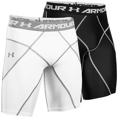 Under Armour Heatgear Core Shorts 10'' Function Shorts 1271461 Compression