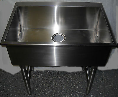 sink,  hvy, commercial/Industrial/pet/vet, freestanding 5003328