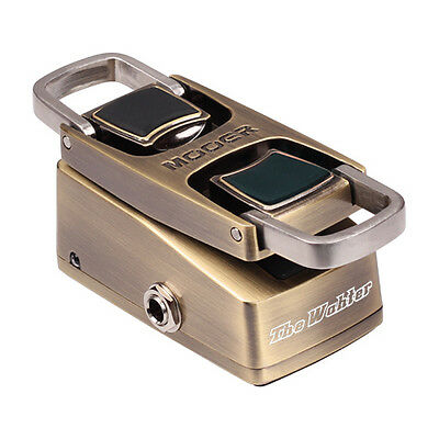 Mooer The Whater Wah pedal