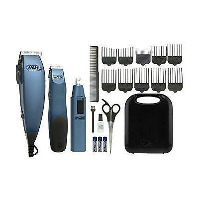 Wahl 79305-2817 Grooming Gift Set Contains Clipper/Trimmer/ Ear And Nose Trimmer