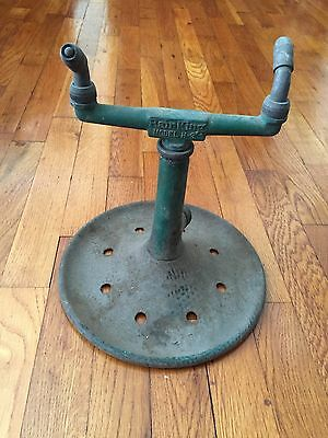 Antique RAIN KING Model H-3 Sprinkler Sunbeam