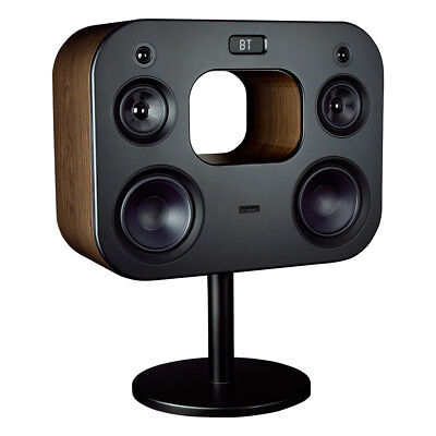 Fluance FI70 Sound System (Natural Walnut)