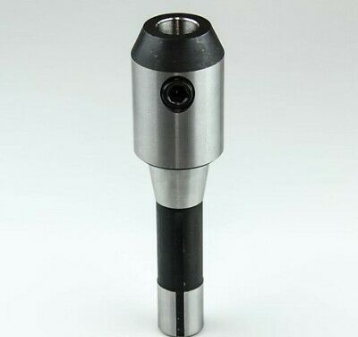 "7/8"" R8 End Mill Holder Adapter For Bridgeport Milling Tool Inch Arbor"