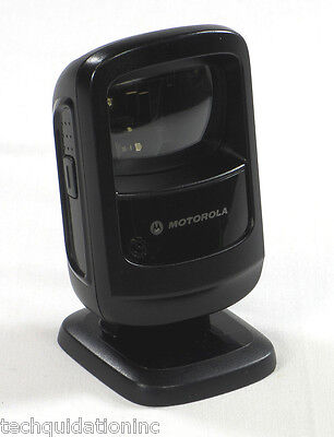 Motorola / Symbol DS9208 Scanner with USB Cable