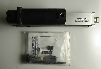 Warner Electrak 2000 Linear Actuator BP9305-B7508-CIK