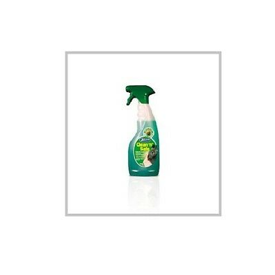Johnsons Vet Clean 'n' Safe 500ml Trigger Spray Disinfectant Cleaner & Deodorant