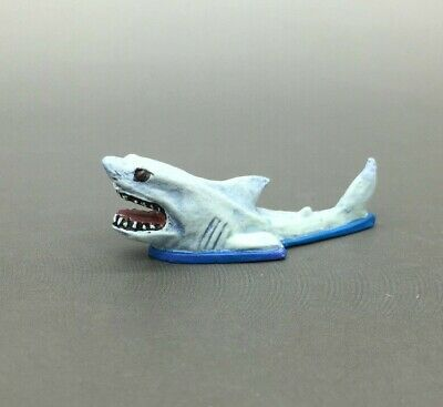 Games Workshop Warhammer Fantasy Battle Man O War Megalodon Shark Monster
