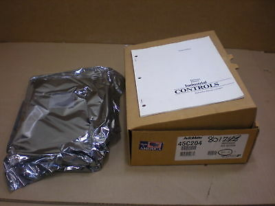 1 Nib Reliance Electric 45C204 Redundancy Processor