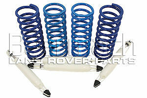 Range Rover Classic Standard Height- Suspension Kit - Sup06