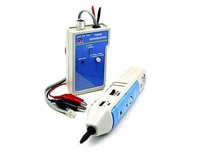 Velleman VTTEST11 Cable Tracker with Tone Generator