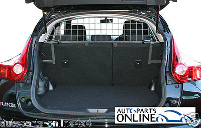 Nissan Juke (2010>) Travall - Premium - Dog Guard - Tdg1313