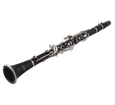 Axiom CL340N Clarinet - Ideal Beginners Clarinet