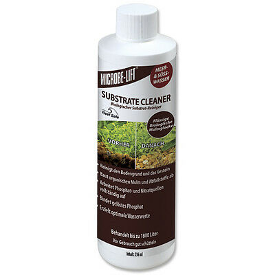 MICROBE-LIFT Substrate Cleaner 236 ml