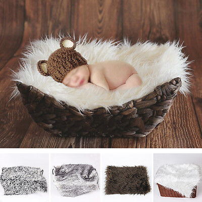 Chosen Newborn Baby Girls Boys Backdrop Blanket Photo Photography Prop Outfit