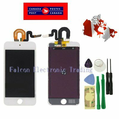 For iPod Touch 5 5TH  LCD Display Touch Glass Digitizer Screen replacement NEW