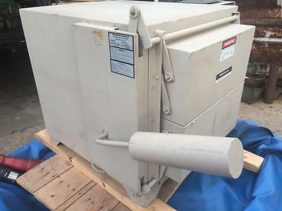 Sybron Thermolyne Furnatrol Furnace CP18210 Kiln - Just Removed Functional
