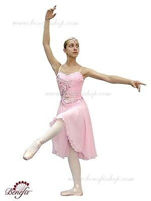 Stage ballet costume Diana F 0069A Adult Size