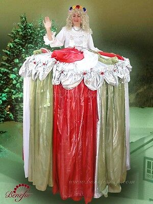 Mother Ginger costume P 0212 Adult Size
