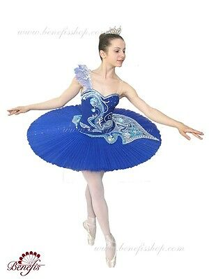 Stage ballet tutu F 0006A Adult Size