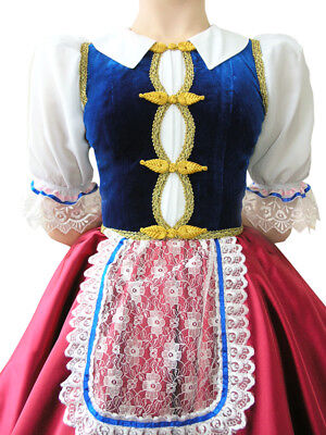 Hungarian national costume J 0010 Adult Size