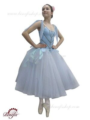 F 0160 Stage Ballet Costume Adult Size
