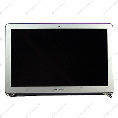 """New Apple Macbook Air A1465 2013 2014 2015 11"""" Screen LCD Top Assembly Display"""