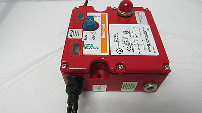 Honeywell 2Cpsa1A1A Cable Pull Switch 24 Vdc
