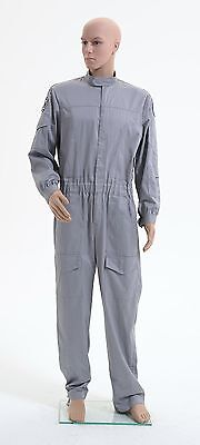 Star Wars Imperial technician AT ST Flightsuit Costume S-3XL