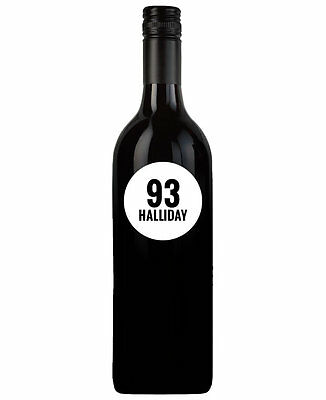 Secret 93 Point Barossa Valley Gsm 2013 (12 Bottles)