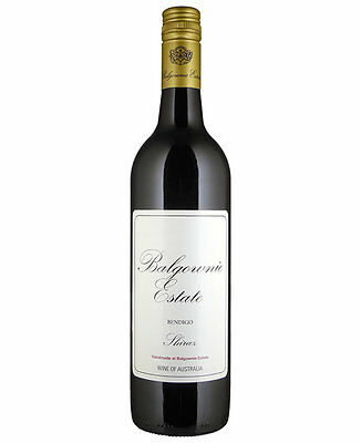 Balgownie Estate Bendigo Shiraz 2012 (12 Bottles)