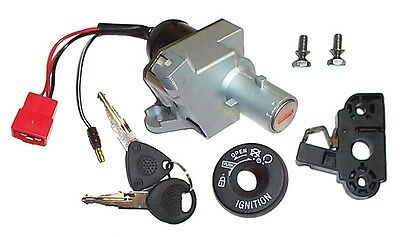 Yamaha Jog R & Neos Mbk Mach & Ovetto Ignition Switch Lock Set (6609)