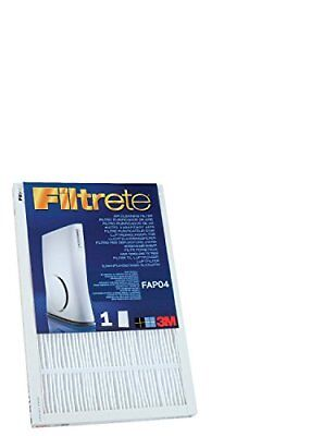 Filtrete FAPF04 Ultra Slim Air Purifier Replacement Filter - For Filtrete Air -