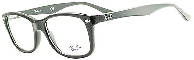 5d116b868e RAY BAN RB 5228 2000 53mm FRAMES RAYBAN Glasses RX Optical Eyewear New -  TRUSTED