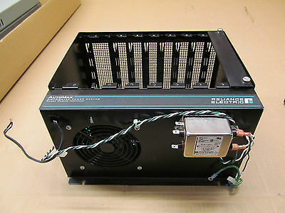 1 New Reliance Electric 805401-5R 8054015R 8 Slot Rack