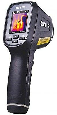 FLIR Systems TG165 Imaging IR Thermometer