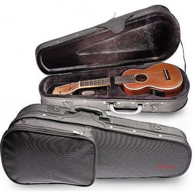 Softcase pour Ukulele Concert Stagg