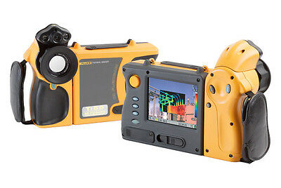 Infrared Camera: Fluke Flex Cam  R2
